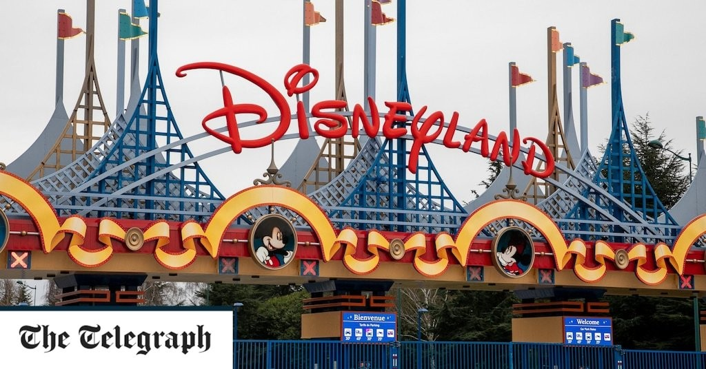 Disney to cut 28,000 jobs as pandemic hits theme parks