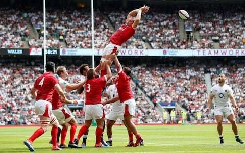 Rugby World Cup warm ups are not pointless but equally never a reliable guide to tournament form