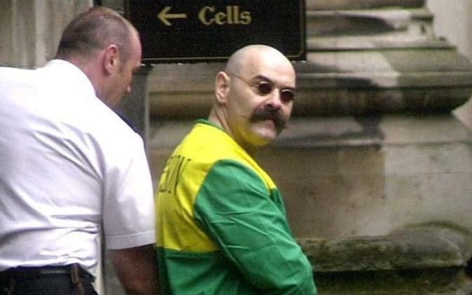 Notorious inmate Charles Bronson asks Coronation Street actress girlfriend to marry him