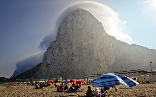 Six reasons Gibraltar is not and never will be Spanish