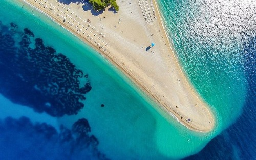 28 reasons why it's time you visited Croatia - regardless of tonight's result