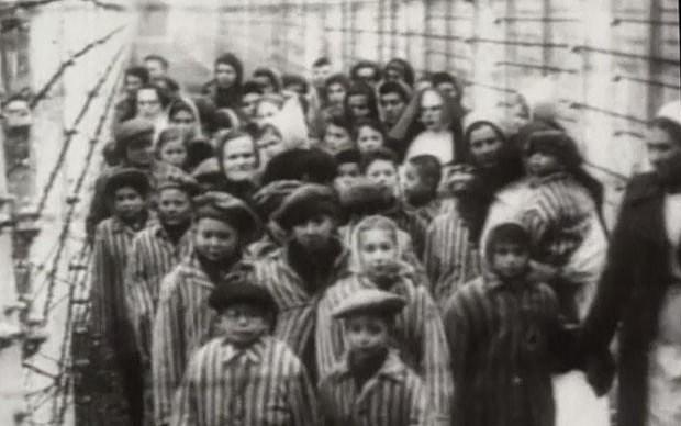 German 'Nazi grandma' sentenced to 10 months in prison for Holocaust denial