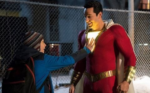 UK box office report, April 5-7: Shazam! muscles in on Dumbo, Laika misses the mark with Missing Link