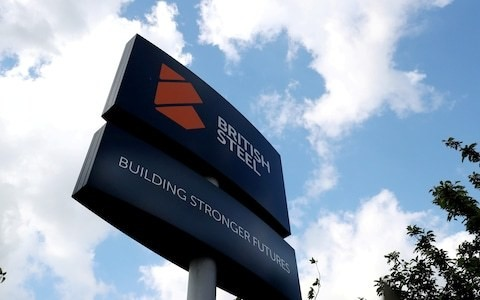 British Steel collapses into insolvency as rescue talks fail