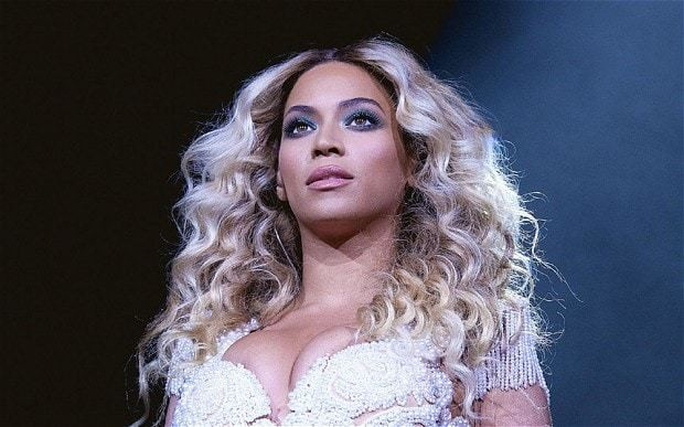 BEYONCÉ, track by track review
