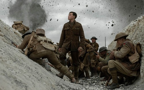 1917 review: Sam Mendes's Oscar winner is technically brilliant but emotionally inert
