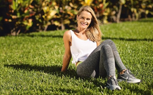 The Louise Parker Method: eat your way to a slimmer summer