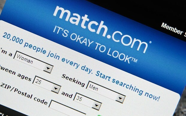 Single woman conned out of £170,000 when looking for love on match.com