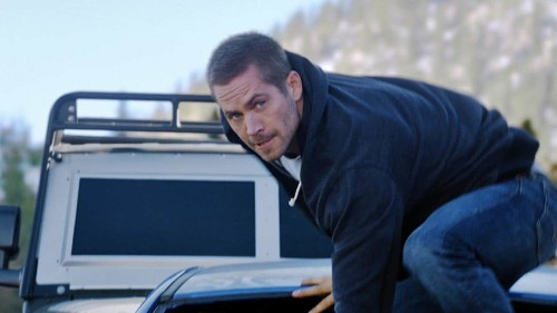 Fast and Furious 7 review: 'does justice to Paul Walker'