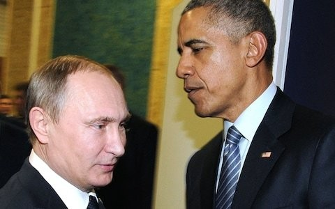 Barack Obama failed to grasp the need for deterrence in Syria, but it's too late to intervene now