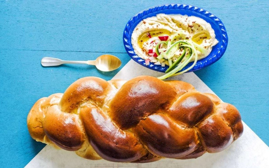 A cuisine without borders: the vibrant flavours of Israeli food in Britain