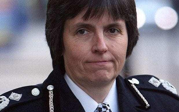 Cressida Dick - A profile of Scotland Yard's first female Commissioner
