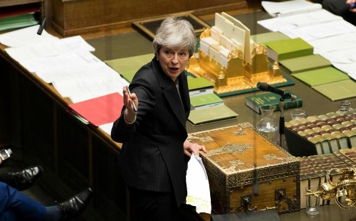 Brexit: What will MPs vote on in Parliament next week?
