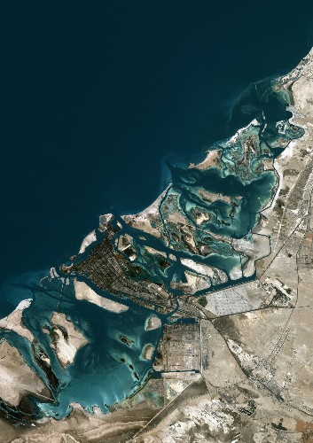 Remarkable views of Earth from space – but can you guess the locations?