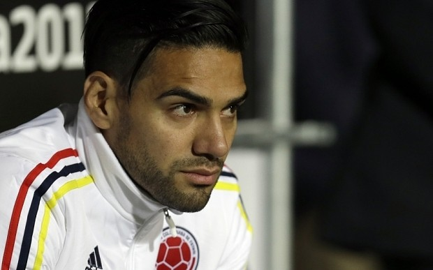 Chelsea transfer news and rumours: 'Radamel Falcao took huge pay cut to join Blues'