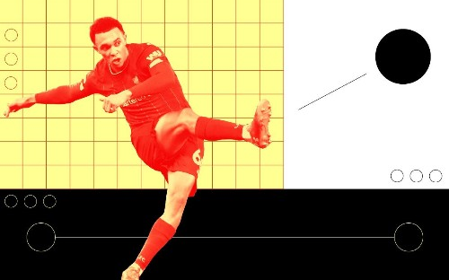 How Liverpool's system has helped turn Trent Alexander-Arnold into the assists king