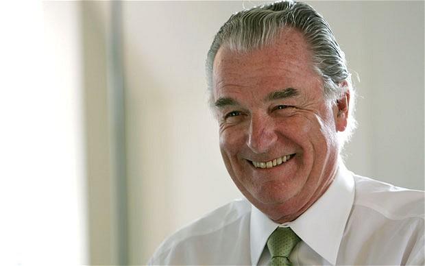 Thatcher's guru backs George Osborne to succeed David Cameron