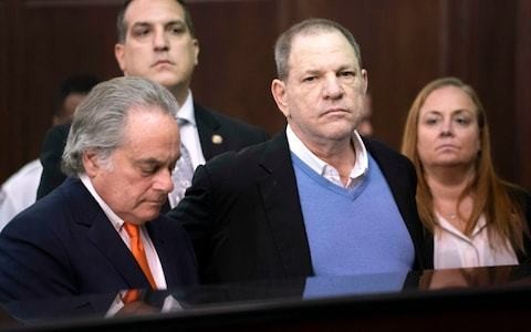 Untouchable: The Rise and Fall of Harvey Weinstein, review: this forensic film made a damning case
