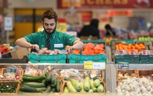 Inflation jumps in January as vegetable shortages set to push up prices further