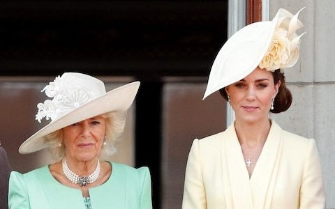 Why the stability of the Crown now rests on the shoulders of Camilla and Kate