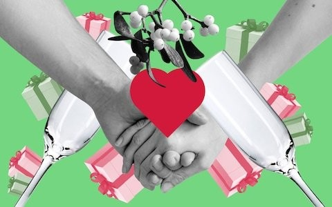 Romantic Christmas gifts: Unique present ideas for your boyfriend or girlfriend