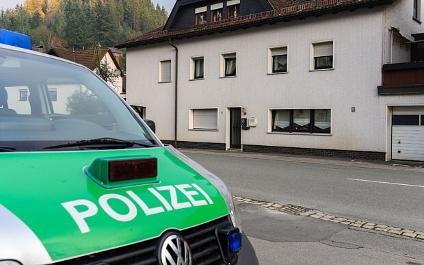 Bodies of 'probably seven' dead babies found in a house in Germany - latest news