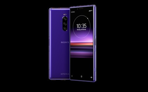 Sony launches £850 smartphone with 4K screen for film lovers