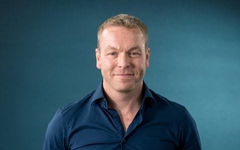 Sir Chris Hoy: 'I've got a soft spot for British Airways – if you won Olympic gold they gave you first class travel'