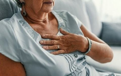 Almost one in ten heart attacks and strokes could be prevented if high-risk patients were checked more, research claims