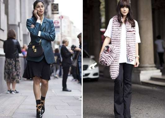 How to build a stylish outfit