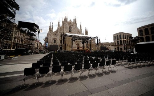 Milan Expo 2015: what's the point?