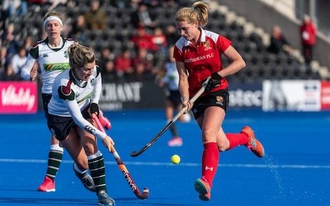 Women's hockey talking points: Age proves no barrier for Wales' Leah Wilkinson