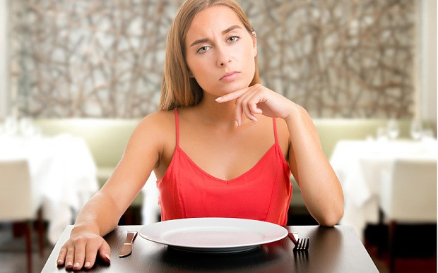Good news! Being a foodie could make you slimmer