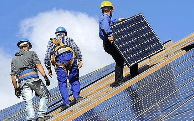 'SSE won't pay for my solar electricity'