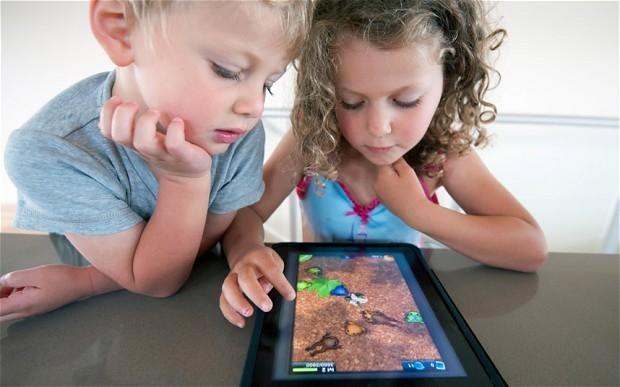 Twins rack up £1,000 iPad bill buying virtual pets
