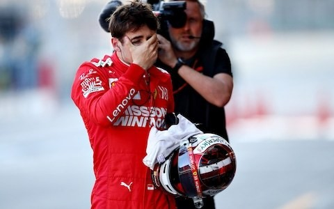 Charles Leclerc has been honest about his mistakes - now Ferrari must learn from theirs to topple Mercedes