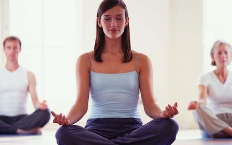 Meditation retreats bad for your mental health, study suggests