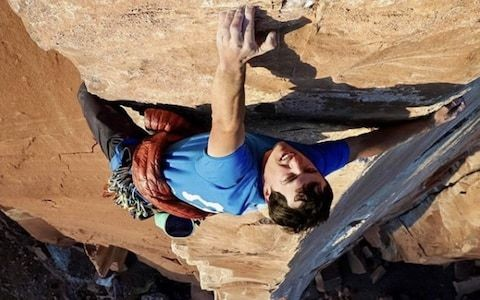 Tributes for free solo climber Brad Gobright after falling to his death in Mexico