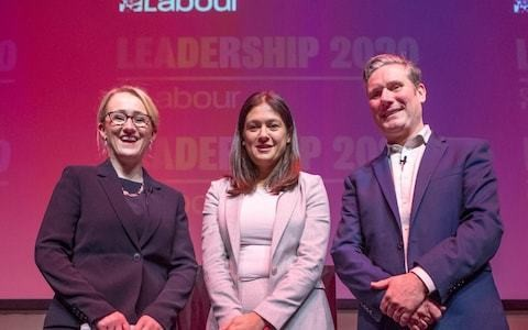 We allow Labour to self-destruct at our peril
