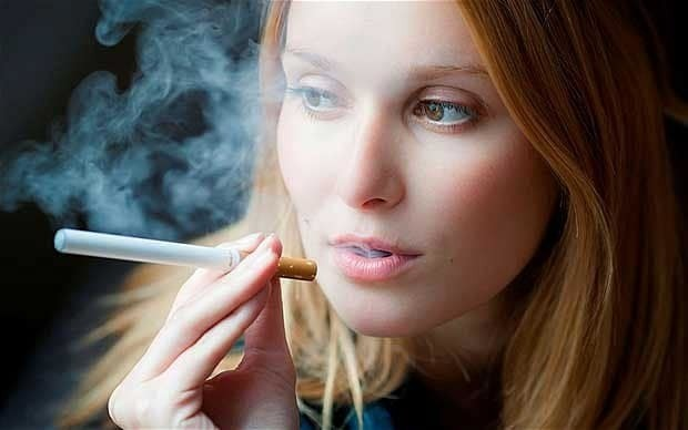 E-cigarettes win first approval as a 'medicine' opening way for prescription by the NHS