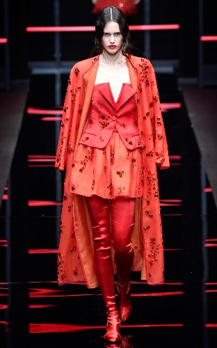 best catwalk milan fashion week
