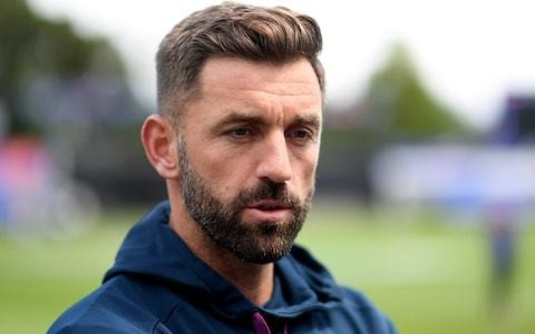 Liam Plunkett exclusive: I've just played the World Cup, been one of the best bowlers and then it's like, 'well all right, you're done'