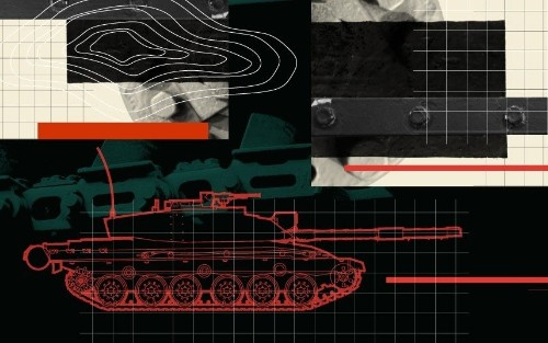 Tanks: a 100-year experiment?