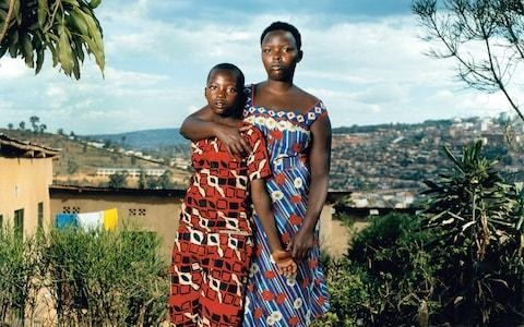 Rwanda genocide revisited: What happened to the children of rape victims?