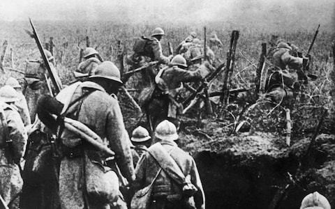 Removal of WWI Battle of Verdun from French curriculum sparks outcry
