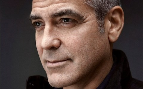 George Clooney interview: 'The Second World War changed America for the better'