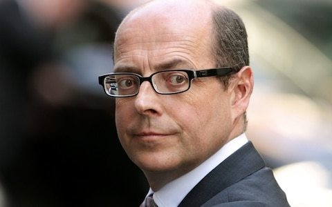 Nick Robinson: BBC has no duty to 'broadly balance' Brexit reports as referendum is over