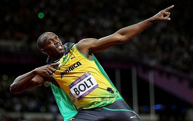 Usain Bolt reveals he wanted to quit his sprinting career after being booed by his home fans