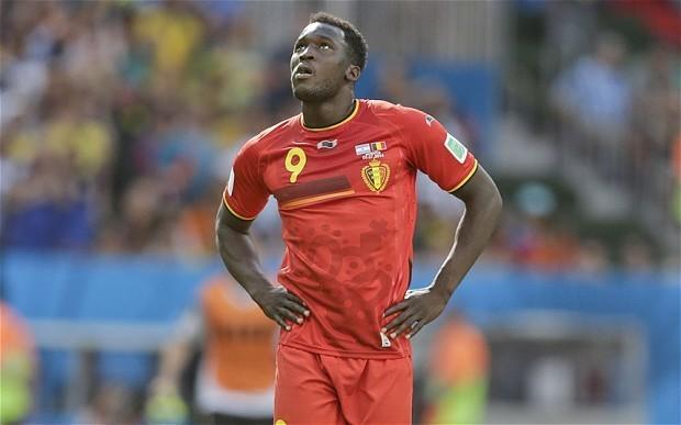 Chelsea's bid to sign Didier Drogba puts Romelu Lukaku's future in doubt