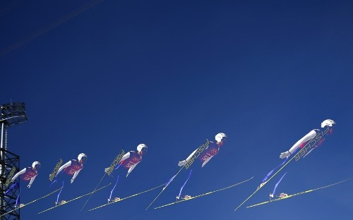 Sochi Winter Olympics 2014: The best pictures from Russia's Games - Telegraph